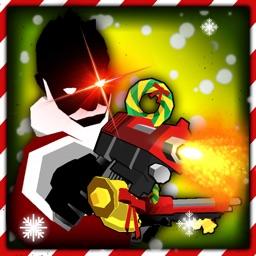 GunStrider: Tap Strike