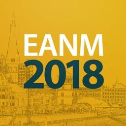 EANM'18 Congress App