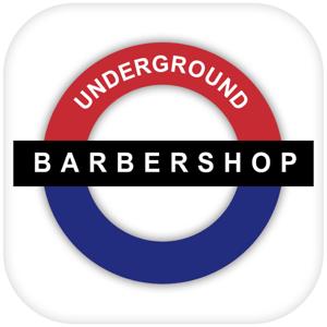UndergroundBarbershop app
