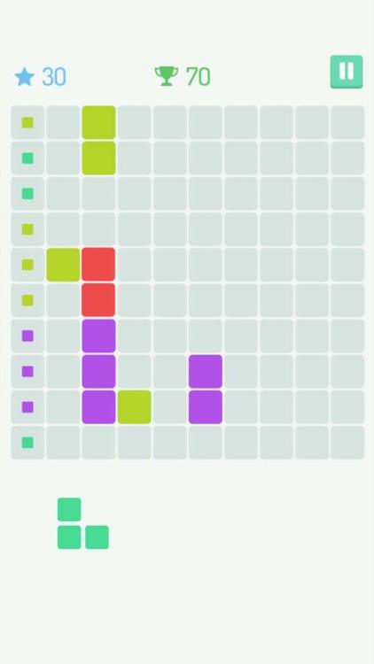Blocks Puzzle Blast screenshot-3