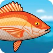 Fishalot - casual fishing game