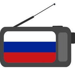 Russia Radio- Russian FM Live