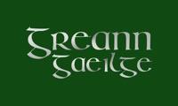 Greann Gaeilge