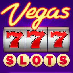 Slots of Vegas - Vegas Slot Machines &Casino Games