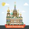 San Petersburgo Guía de Viaje
