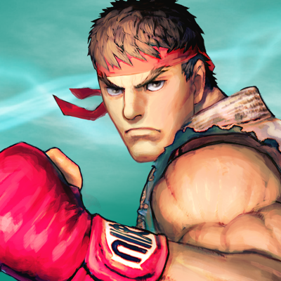 Street Fighter IV Champion Edition Applications