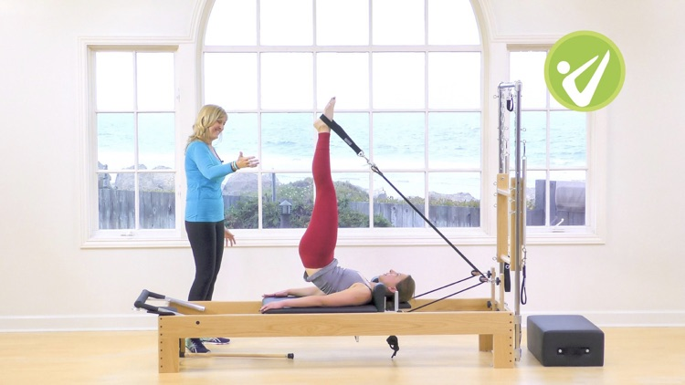 Pilates Reformer Expert screenshot-2