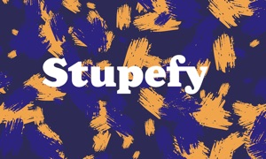 Stupefy - Party Game