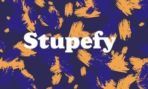 Stupefy - Party Game