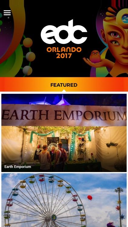 Insomniac: EDC Orlando 2017