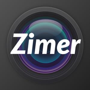 Zimer Foto Photo & Video app