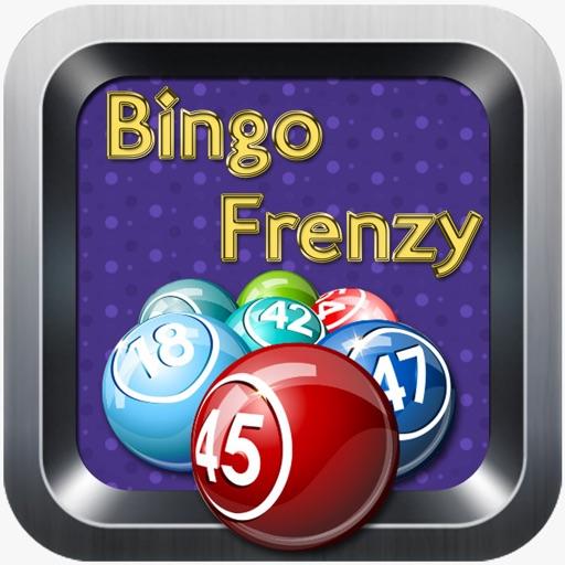 Bingo Frenzy Casino -Party Fun