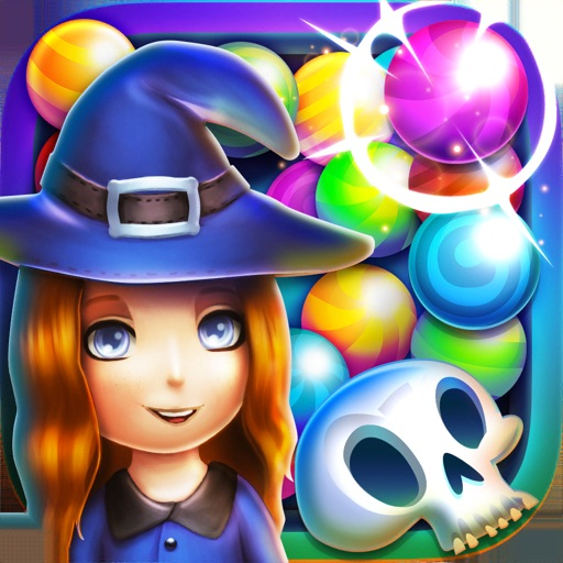 Magical Witch - Prince Escape