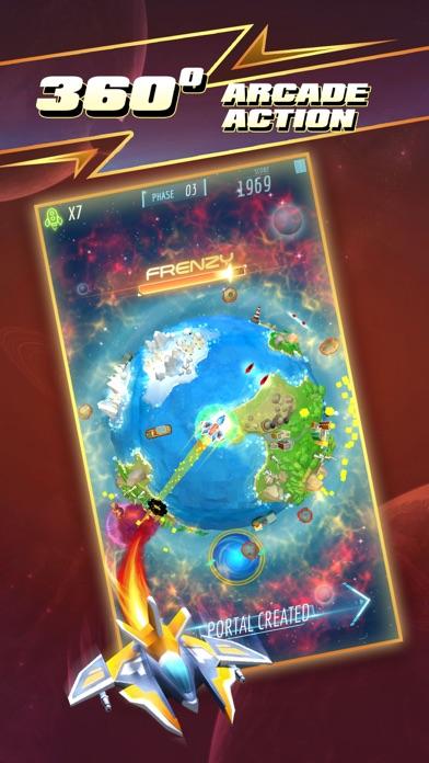 GLOBE-In A State of War screenshot 4