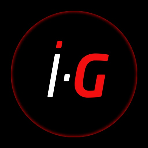 Intelli-G iOS App