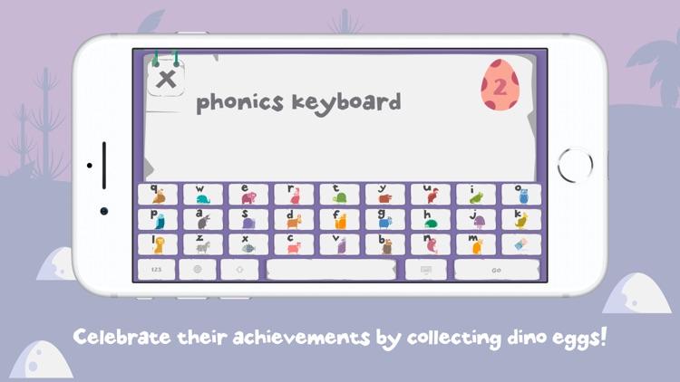 Phonics Keyboard screenshot-7