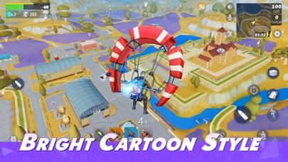 創造的破壊 screenshot1