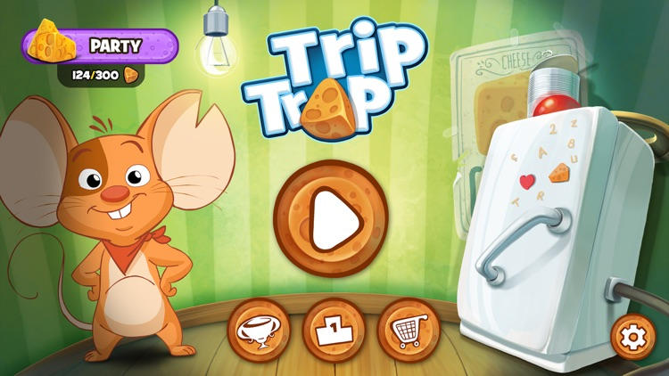 TripTrap screenshot-4