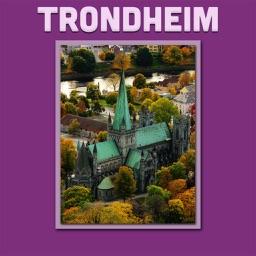 Trondheim Offline Tourism