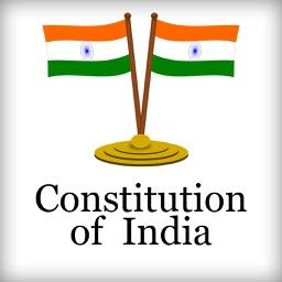 The Constitution of India - Premium