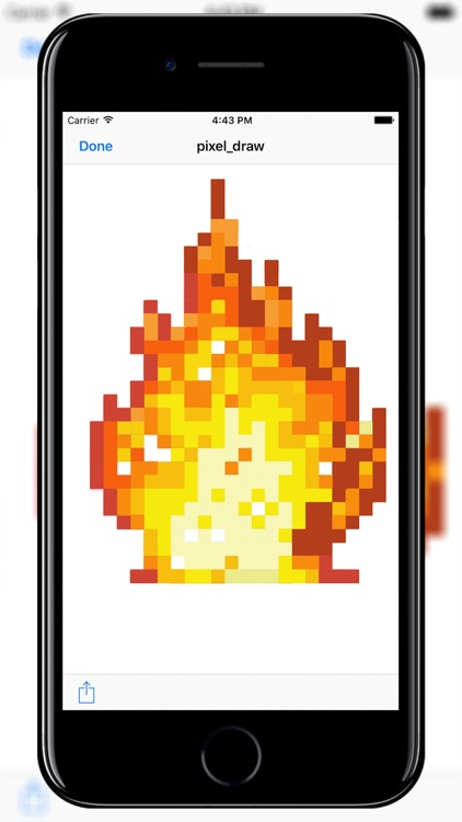 PaintPixel - Pixel Art Maker