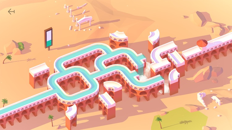 Aquavias screenshot-0