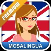 Apprendre l'Anglais MosaLingua