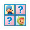 Zinkia Entertainment, S.A. - Pocoyo Memo Game artwork