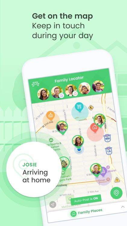 Picniic - Family Planner screenshot-6