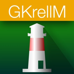 GKrellM - Server-Performance Monitoring-Tool