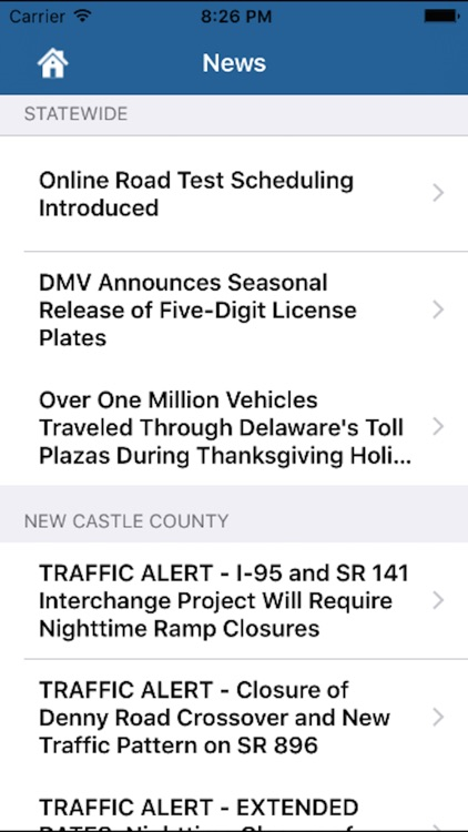 DelDOT screenshot-1