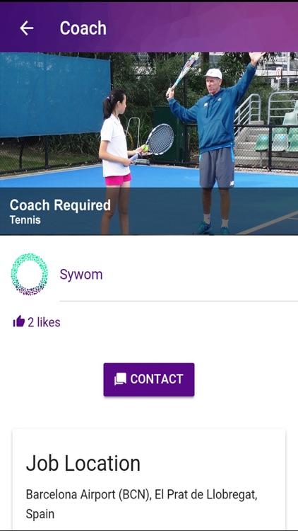 Sywom screenshot-4