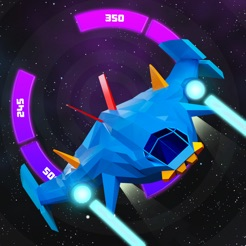 Vortex Galaxy Attack