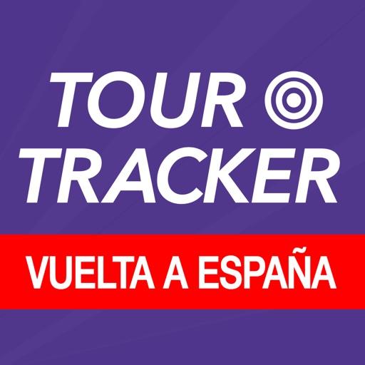 Tour Tracker Vuelta a España Edition 2017