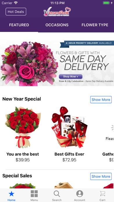 adbf8f2d74ee02 Related Apps: Online Florist : FlowerAdvisor - by Aldmic Pte Ltd ...