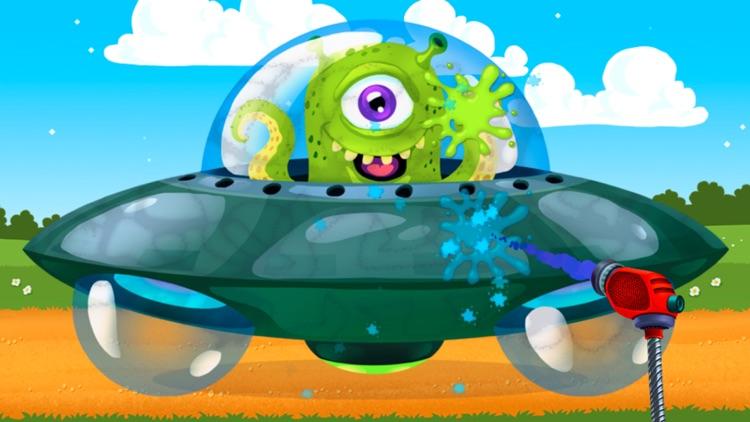Best Car Games for Kids screenshot-3