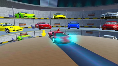 マルチストーリーカーパーキングゲームのおすすめ画像2