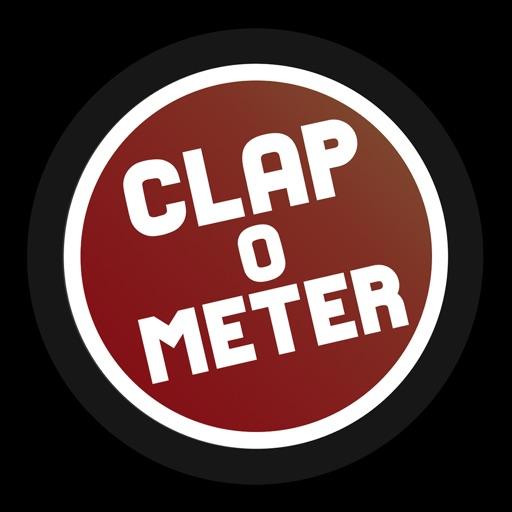 Clapometer - Hockey Shot Speed
