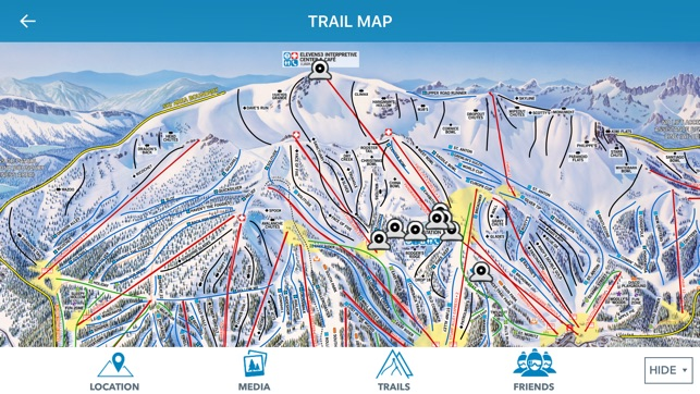 Mammoth Mountain on the App Store on june mountain ski map, snowshoe mountain ski map, snowbowl ski map, mammoth ski map.pdf, schuss mountain ski map, granlibakken ski map, china peak ski map, aspen mountain ski map, mountain creek ski map, cannon mountain ski map, lutsen mountains ski map, boyne mountain ski map, diamond peak ski map, mammoth ca map, wachusett mountain ski map, 49 degrees north ski map, soda springs ski map, big bear ski map, timber ridge ski map, paoli peaks ski map,
