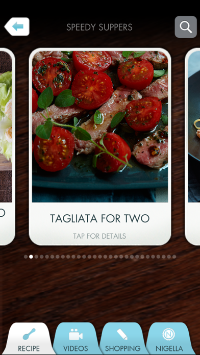 download Nigella: The Quick Collection indir ücretsiz - windows 8 , 7 veya 10 and Mac Download now