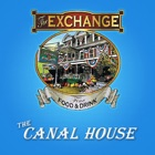 The Exchange & The Canal House icon