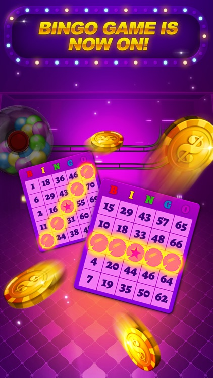 Casino Bay - Slots and Bingo screenshot-4