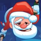 Wasted Santa icon