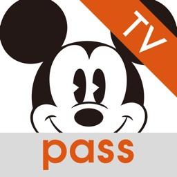 Disney pass TV