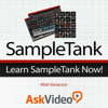 Compose Music for SampleTank - ASK Video
