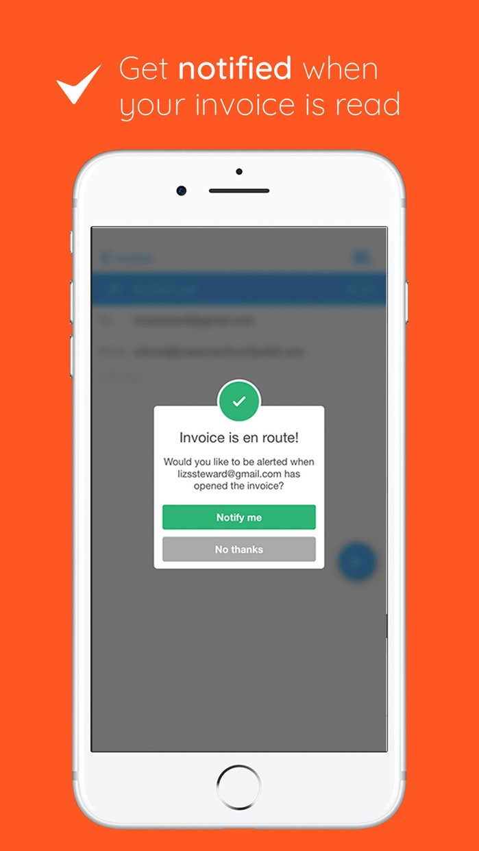 Invoice Simple Screenshot
