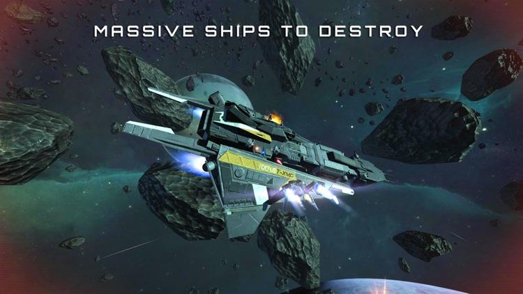 Subdivision Infinity screenshot-4