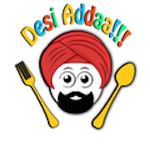 Desi Addaa
