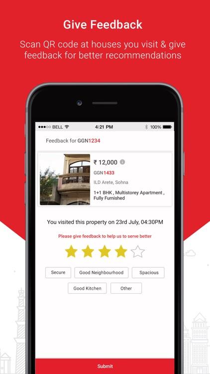 FastFox Rent Apartments Flats screenshot-3