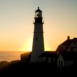 Lighthouse Navigator